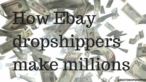 Ebay dropshippers