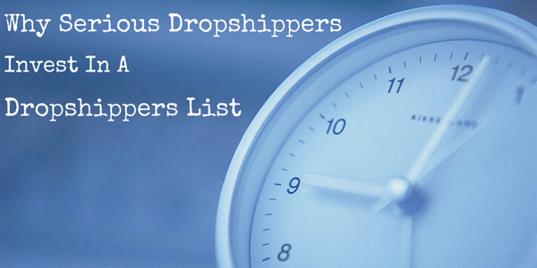 dropshippers list